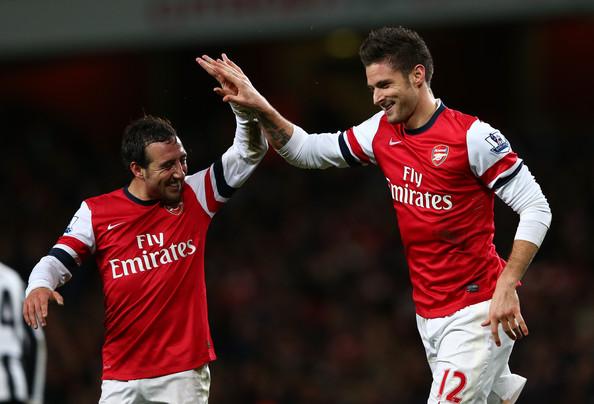 Santi+Cazorla+Arsenal+v+Newcastle+United+Premier+0TdgyymP_xGl