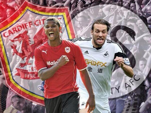 Picture from @CardiffCityFC