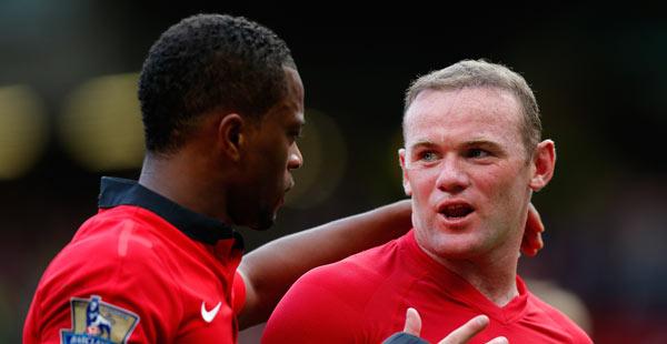 Evra-Rooney