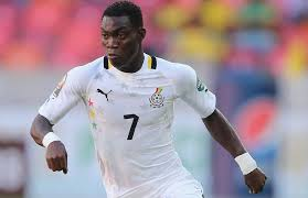 Christian Atsu - Ghana