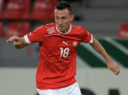 Josip Drmic - Switzerland