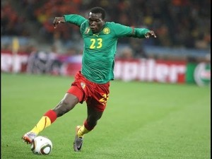 Vincent Aboubaker - Cameroon