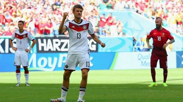 Thomas-Muller-Celebrating-Goal-vs-Portugal-in-World-Cup