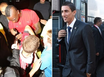 Will either Balotelli and Di Maria make your FPL team?