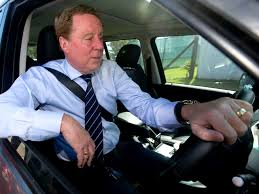 Transfer Deadline is approaching - Expect to see Harry hanging out of a Car Window soon!