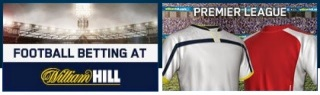 William Hill offers the best odds to bet on football
