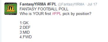FPL Question