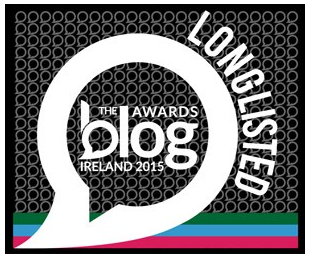 Pleased to announce that FantasyYIRMA has been longlisted in 2 categories for Blog Awards Ireland.