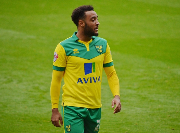 Natham_Redmond,_Norwich_City_(15390016528)