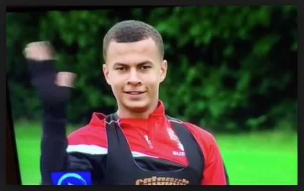 Wave Goodbye to Dele Alli !!
