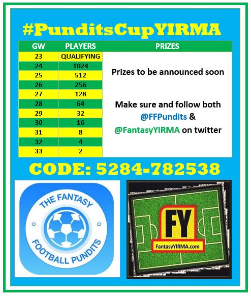 cup promo