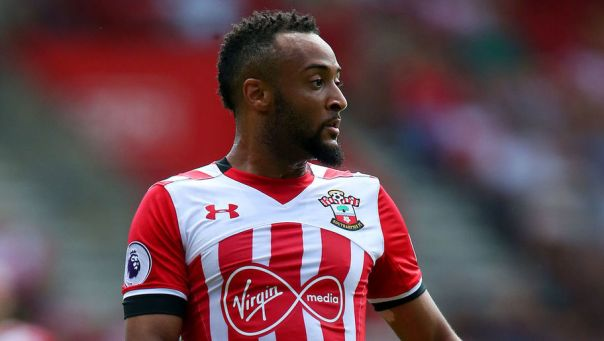 SOUTHAMPTON, ENGLAND - AUGUST 07:  Nathan Redmond of Southampton during the pre-season friendly between Southampton and Athletic Club Bilbao at St Mary's Stadium on August 7, 2016 in Southampton, England.  (Photo by Jordan Mansfield/Getty Images)